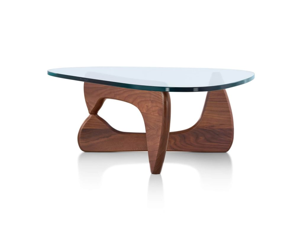 table from noguchi