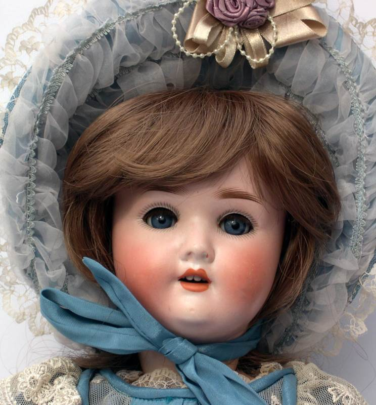 Armand Marseille Dolls