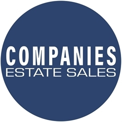 How much do estate sale companies charge
